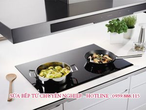 Sửa Bếp Từ Đức