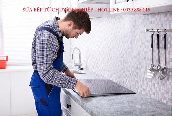 sửa bếp từ indufix