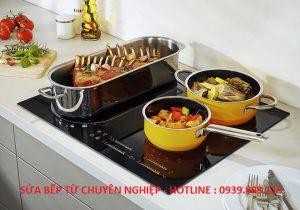 Sửa Bếp Từ Tại Nhà