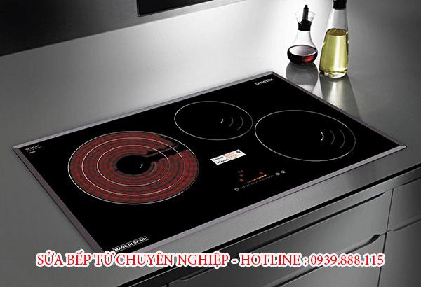 sửa bếp từ junger